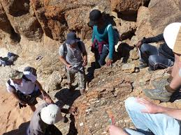 Geology Learning Programme 2021