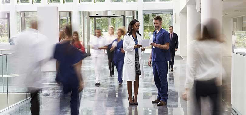 Hospital Jobs (Dr Yusuf Dadoo Hospital) 2021