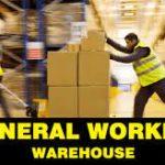 General Worker  22